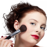 beauty brands on social media