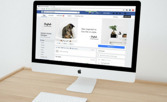 Create a great Facebook page