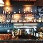 bars pubs restaurants social media