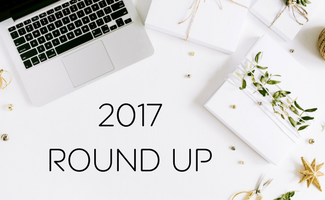 Round up of 2017
