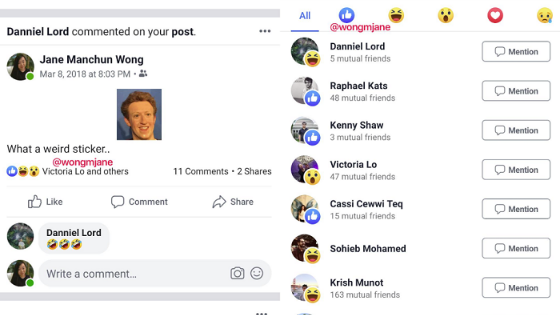 Facebook might be testing hiding post likes