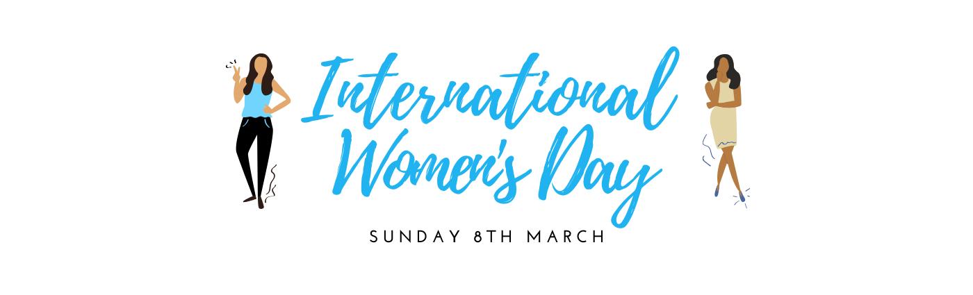 South Coast Social - International Women's Day 2020