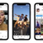 Instagram Reels - video feature